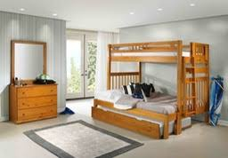 Colorado Stairway Bunk Bed by Bunk Beds Innovations