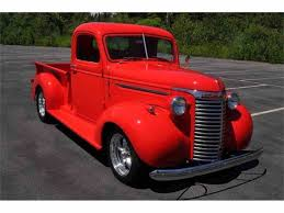 1940 Chevrolet Pickup For Sale | ClassicCars.com | CC-1022934 1940 Chevy 12 Ton Truck Chevs Of The 40s News Events Forum Chevrolet Ton Pickup For Sale Semi Stepping Stone Truck Rides Pinterest Gm Trucks And C O E Photograph By Trent Mallett Truck Inventory Gateway Classic Cars 391940 Dash Swap The Hamb Pickup 216 Inline Six Nicely Restored Youtube 1ton Ucktractor Cool