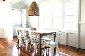 Beach Cottage Dining Room Table House Furniture Sets Coastal Round Newest Southern Surprising Roun Winsome Tables