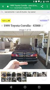 Inspiration/rip Off Of Previous Post. Probably Going To Get ... Used Trucks Craigslist Sacramento Luxurious San Antonio Cars For Sale News Of New Car Release And For By Owner Best Image California Ltt Craigslist Cleveland Cars And Trucks By Owner Carsiteco Nashville 2018 Dodge Las Vegas 1920 Update