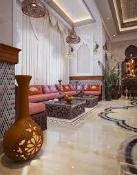 orientalisch wohnen typische elemente im orientalischen haus