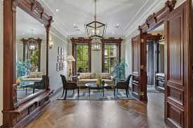 a lavish brownstone with all the mod cons in bed stuy brownstoner