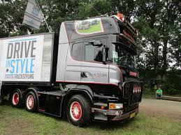 100 Show Trucks Truck Classics 2016 Oldtimer Truck Stroe European