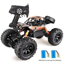 100 Used Rc Cars And Trucks For Sale Amazoncom Wisleo RC W838 116 Scale 24Ghz 4WD All Terrain