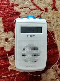 philips radio ae 2330 für das bad bathroom radio eur 9