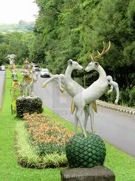 100 Bali Garden Ideas 48 Beautiful Concrete Statuary Alexstand