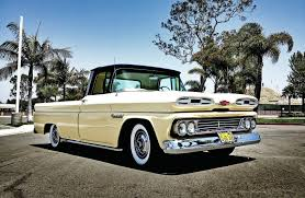 100 Craigslist Maui Cars And Trucks By Owner 1960 Chevrolet Apache OC Apache