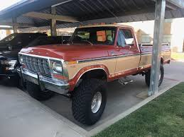 100 1978 Ford Truck For Sale EBay F250 LARIAT 79 FORD F250 4X4 LARIAT Trim AC