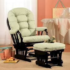 Best ChairsSona Glider and Ottoman Co Pak Baby Go Round
