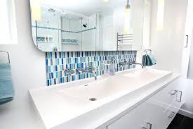 tile ideas glass accent tile in shower bathroom accent tile