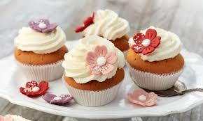 Vanille Cupcakes Rezept