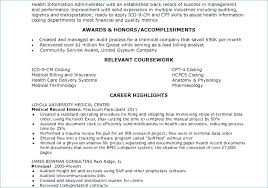 Medical Coding Resumes Resume Sample Coder Objective No Experience