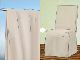 3 Ways To Dye Slipcovers - WikiHow Chair Fabulous Tub Slipcover With Gorgeous New Millenial Slip Covers Wayfairca Regal Mills Easystretch Cover Linen 056436 Classic Amazoncom How To Make Arm Slipcovers For Less Than 30 Howtos Diy Small Ideas On Foter Pulaski Barrel Back With Casters In Surprising Design Of Armless