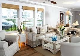 Rustic Beachy Furniture House Beach Decor Renovated With Coastal Interiors Comfortable