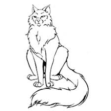 Warriors Cats Coloring Pages 15 Top 25 Free Printable Warrior Online