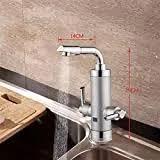 Pudin Armatur Mit Integriertem Durchlauferhitzer Küchen Armatur Mit Integriertem Eingebautem Mini
