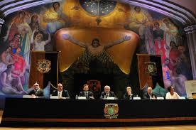 Jose Clemente Orozco Murales Revolucionarios by Candida Höfer En México En El Antiguo Colegio De San Ildefonso