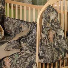 Shop Mossy Oak Baby New Break Up Crib Sets The Home Decorating