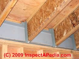 Sistering Floor Joists With Plywood by Wood I Joist Photos Product Definitions Specifications