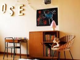deco vintage chambre bebe 15 chambres d enfant rétro par la fille eclectique