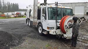 100 Vactor Trucks For Sale 2003 Vaccon Hydro Excavator Used Truck For Sale Shows