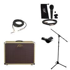 Custom Guitar Speaker Cabinets Australia by Peavey Classic 112 C Electric Guitar Cab Single 12