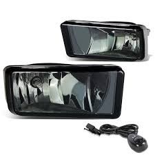DNA Motoring: For 07-15 Chevy/GMC GMT900 Truck Pair Of Bumper ... Kc Hilites Gravity Led G4 Toyota Fog Light Pair Pack System Amazoncom Driver And Passenger Lights Lamps Replacement For Flood Beam Suv Utv Atv Auto Truck 4wd 5 Inch 72 Watts Trucklite 80514 7x375 Rectangular 19992018 F150 Diode Dynamics Fgled34h10 2inch Square Cree Kit 052018 Nissan Frontier Chevy Silverado 9902 Tahoe Suburban 0005 0405 Ford Ranger Pickup Set Of Everydayautopartscom 2x 12 24v 9 Inch Spot Lamp Park Bulb Trailer Van Car 72018 Raptor Baja Designs Unlimited Bucket Offroad Jeep Halogen Hilites Daytime Running Fog Lights Cherokee Kj 2001 To