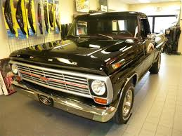 1969 Ford F100, Middlebury, VT United States, Vin Number F10YCD98665 ...