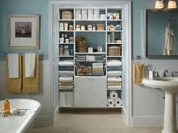 Bathroom Vanity Tower Ideas by Bathroom Vanity Shelving Ideas Dark Brown Glossy Curved Open