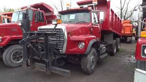 Ford L9000 Dump Truck - YouTube 1988 Ford L9000 Dump Trucks For Sale Prime 1994 Ford 1992 Dump Truck Cummins Recon Engine Triaxle Eaton 360 View Of Truck 4axle 1997 3d Model Hum3d Store 1985 Item H2632 Sold May 29 Const 1993 Ta Salt Plow 1984 G5445 30 1995 Heavyhauling Pinterest A Photo On Flickriver 1979 Sale Sold At Auction March 28 2013 Youtube Single Axle Day Cab Tractor By Arthur