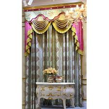 Fabric For Curtains Philippines by Wholesale Finished Ready Made Curtain For Philippines Living Room