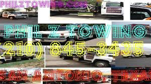 100 Tow Trucks In San Antonio PHIL Z TOWING SAN ANTONIO Google