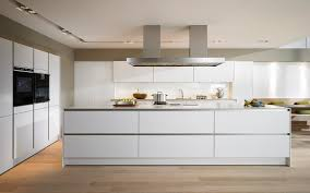 modern kitchen without handles s2 siematic moderne