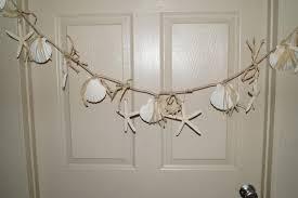 Chevron Print Bathroom Decor by Bathroom Best Decoration Of Seashell Bathroom Accessories