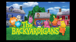 Cartoon Remixes: Aaron's Beat - Back Yard - YouTube The Backyardigans Mission To Mars Ep21 Youtube Official Raccoons In The Backyard Again Ladybirdn In Backyard A Geek Daddy Enjoying Last Day Of Summer Having Some Prime 475 Best Nature Acvities Images On Pinterest Acvities Pictures Nick Jr Birthday Club Games Resource Exterior Home Renovations Oakland Wayne Butler Nj Marcellos This California Was Designed For Inoutdoor Entertaing Encountering Dumplings Beer And A Dragon Slovenia Ljubljana Need Laugh H Rose Cartoons Taming Under New Management