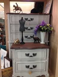 Americana Decor Chalky Finish Paint Walmart by More Chalk Painted Furniture U0026 Why Wal Mart U0026 I Are Fighting