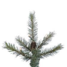 Slim Pre Lit Christmas Tree Led Lights by Lighted Artificial Christmas Trees 11 13 Ft Christmas Trees