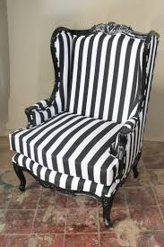 Best 25+ Black And White Chair Ideas On Pinterest | Black And ... Armchairs Traditional Modern Ikea Italian Space Saving Fniture Furry White Rug Arched Hood Elegant Bobbin Chair For Classic Armchair Design Ideas Domain Red And Striped With Matching Ottoman Ebth Wingback Tufted Chairs Cheap Burnt Mid Century Leather Accent With Arms Armless Living Spaces Velvet Sofa Web Long And Copper Legs Angle 493 Best Upholstery Ideas Images On Pinterest Slipcovers Decor Beautiful Outdoor Patio Cushions In Stripped