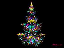 Christmas Tree Gifs And Animations