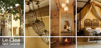 chambres d hotes de charme provence le clos saourde maisons d hotes de charme en provence