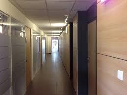 cloisons bureaux pose de cloisons pleines et vitrées dans des bureaux à dardilly lyon