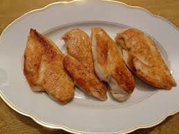 cuisiner les filets de poulet blancs de poulet cuisson basse température
