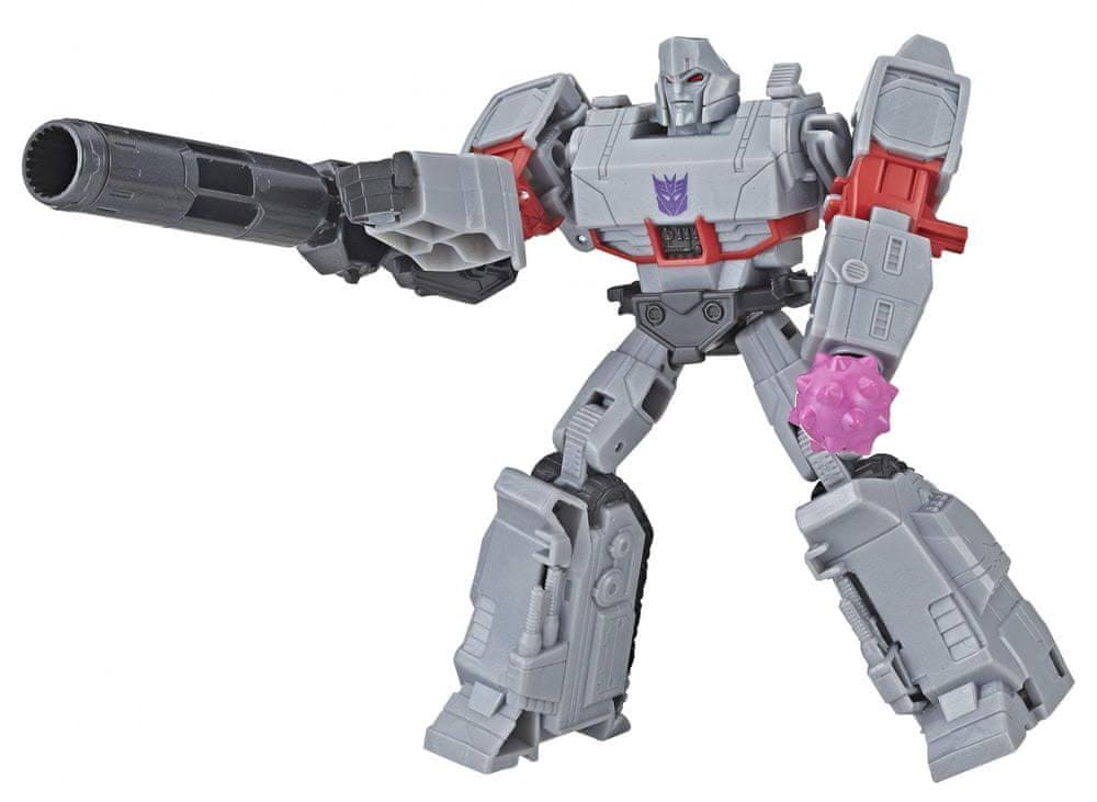 Transformers Cyberverse Warrior Class - Megatron