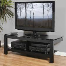 50 Inch Flat Screen Low Profile TV Stand - Black Glass And Black ... Hotel Armoire Suppliers And Manufacturers At Inspiring Flat Screen Ideas Tv With Doors Tall Tv Stands For Bedroom Eertainment Centers Tv Stands Rc Willey Fniture Store Corner Armoire Cabinets Pinterest Corner Sauder Stand Media Towers Media Abolishrmcom Best 25 Ideas On Redo Armoires Centers Ikea No Assembly Required Hayneedle