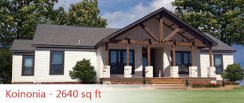 Prefab Homes In Louisiana Affordable Modular Modern ConnectHomes