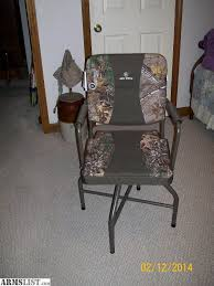 Ameristep Chair Blind Youtube by Armslist For Sale Ameristep Hunting Blind Gamewinner 360