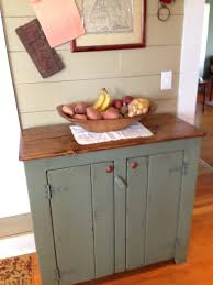 Primitive Rustic Sideboard By KKFurniture