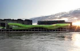docks du bureau ludique le musée tourist office
