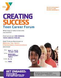 Ymca Bed Stuy by Bedstuy Ymca Hosts Teen Career Forum The Brooklyn Reader