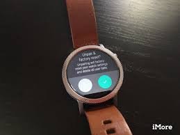 How to use the Galaxy Gear S2 or other Android watch with an